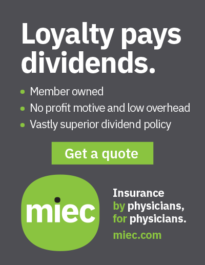 Loyalty pays dividends | MIEC