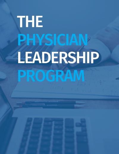 Berkeley Physician Leadership Program